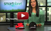 CBS Interactive reviews 2C Solar light cap